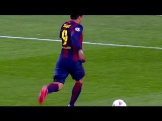 FC Barcelona vs Bayern Munich 3-0