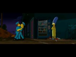 Симпсоны в кино eng/The Simpsons Movie, eng