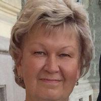 Анна Минякина