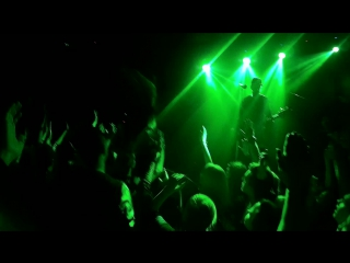 [Amatory] - Дыши Со Мной Live 13.12.2015 Ptz Amsterdam club