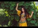Алла Кушнир - Богиня восточного танца (Alla Kushnir SAIDI belly dance San Francisco 2015)