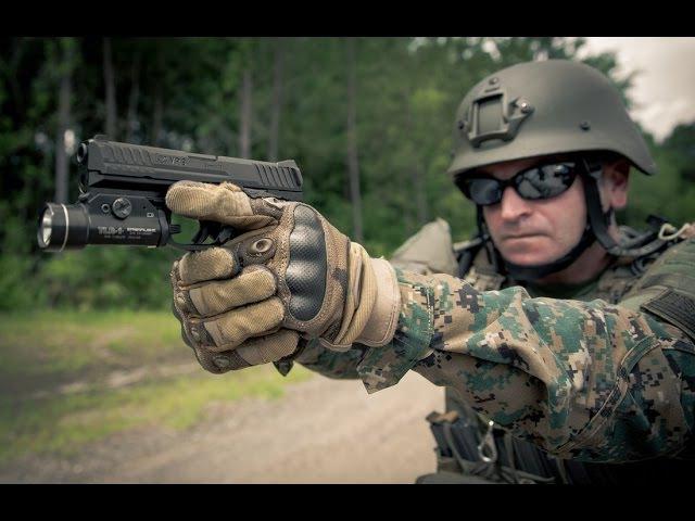 Эволюция мелкокалиберного оружия.Пираты и патриоты.Лучшее Оружие/Top Guns
