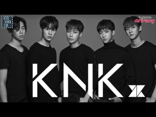 After School Club Ep210 Live on May 03 1PM (KST) - KNK(크나큰) - KNOCK кфк