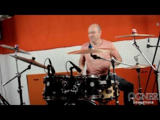 Igor Stotland - Groooooove! One of the best Russian Drummer!