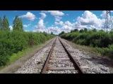 Железнодорожная линия Пярну-Таллин P