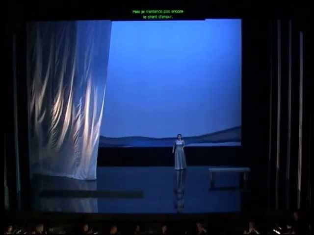 Simon Boccanegra - Verdi - Come in quest'ora bruna Lianna Haroutounian