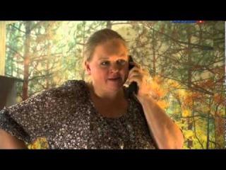 Кабы я была царица [4 серия из 4] Драма, мелодрама (мини-сериал, 2012)