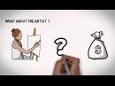 Discovr - Monetize your art with Lisk - Dapp Concept