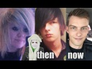 EMO KIDS Then Now