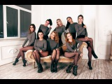 Choreo by Nastya Yurasova FRAME UP STRIP (ZZ Ward Lil Darlin (Feat. The O'Mys)