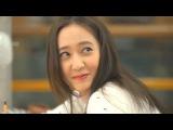 MAKING OF 에프엑스fx's Krystal and 윤균상Yoon Kyun sang 에뛰드ETUDE CF