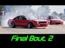 Drifting In Style Final Bout 2 Music Video