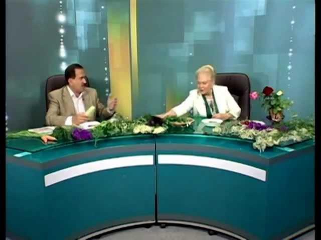 Наталья Земная - 25/05/2012 - На заданную тему