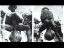 Жуть! Африканское племя с гигантскими гениталиями