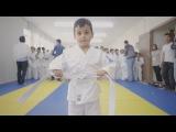 Judo For The World - Turkey-Syria border refugee camp