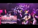 160114 BTS reaction to Red Velvet's Intro + Dumb Dumb Dumb SMA