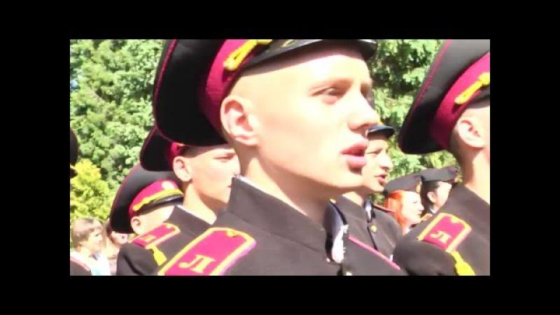 Коропецький обласний військовий ліцей-інтернат Випускний 2015 Фото та відео послуги 0978620198