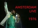 Marvin Gaye Live in Amsterdam 1976 (Full Concert)