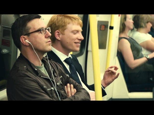 Kylux Modern AU || RomCom Trailer