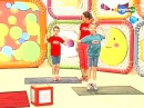 Прыг скок команда Веселый кубик-11 Вместе с прыг да скок