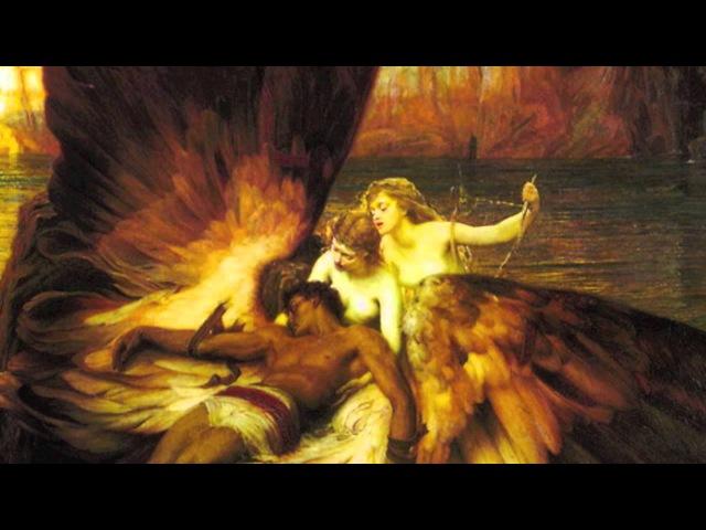 Bach Passacaglia and Fugue in C minor (Arr. for Orchestra, Stokowski)