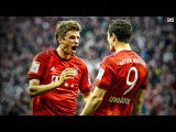 Robert Lewandowski &amp Thomas M