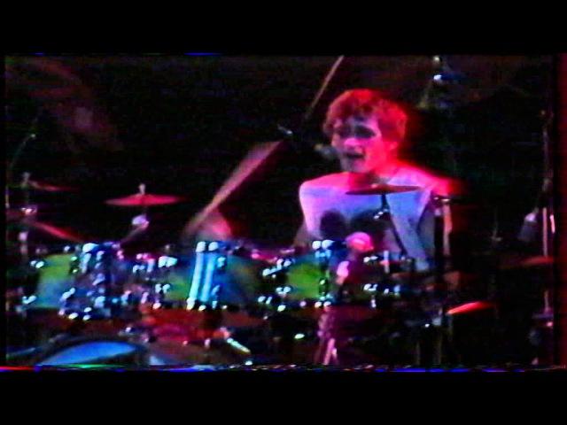 Téléphone-Crache ton venin (Live Lyon 1984)
