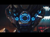 Kill Command Official Trailer #1 (2016) Vanessa Kirby Action Sci-Fi HD