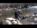 Doc's Colorado Gold Crevicing 3-8-15
