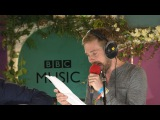 Kaiser Chiefs cover 9 To 5 in the BBC Music Tepee at Glastonbury 2014