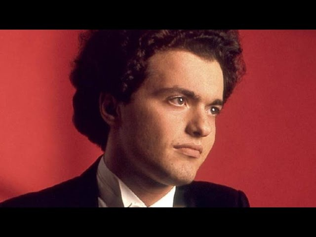 Chopin - Complete Ballades (Evgeny Kissin)