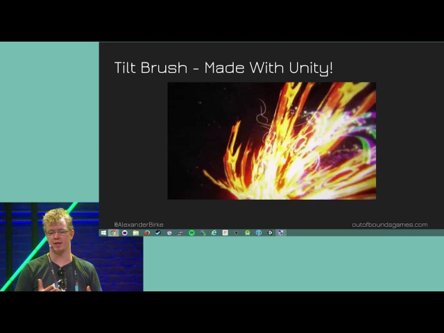 Unite Europe 2016 - The Power of Procedural Meshes