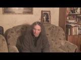Алик Грановский о группе Артерия (DVD Пять балов гр. Артерия)