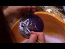 Bombki choinkowe Hand Made Christmas Balls Kościółek