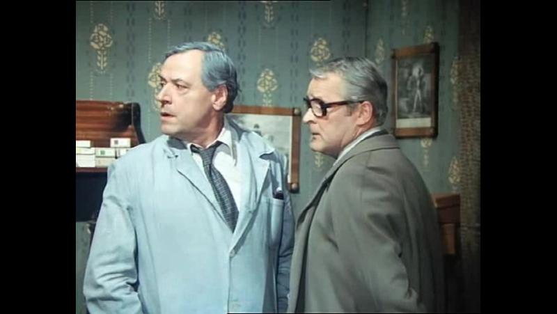 30 случаев майора Земана 30 я серия 1974 1979 ЧССР