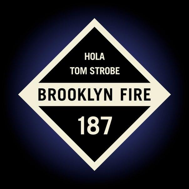 Tom Strobe - Hola (Original Mix)