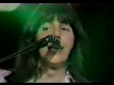 Pat Travers Band - BBC In Concert (1977)