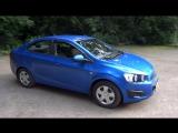 Тест - Обзор Chevrolet Aveo T300 1.6 115 л.с. МКПП