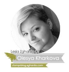 7Olesya Kharkova