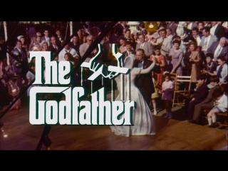 Трейлер фильма Крестный отец (1972) | smotrel-tv.ru
