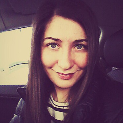 Екатерина Петровец