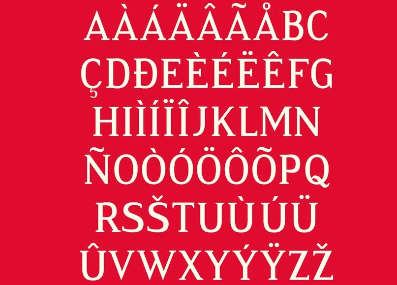 Download Atia font (typeface)