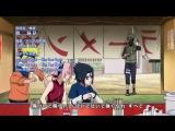 Наруто 2 сезон 34 эндинг (Ураганные хроники)/ Naruto Shippuuden ending 34