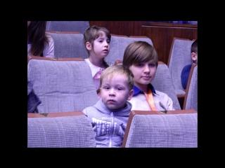 БЬЮТ ЧАСЫ НА СПАССКОЙ БАШНЕ ДЕТИ ДОНБАССА И РОССИИ В ГОСТЯХ У ПРАВИТЕЛЬСТВА МОСКВЫ
