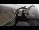 Мой полет на реактивном самолете Л-29 Дельфин