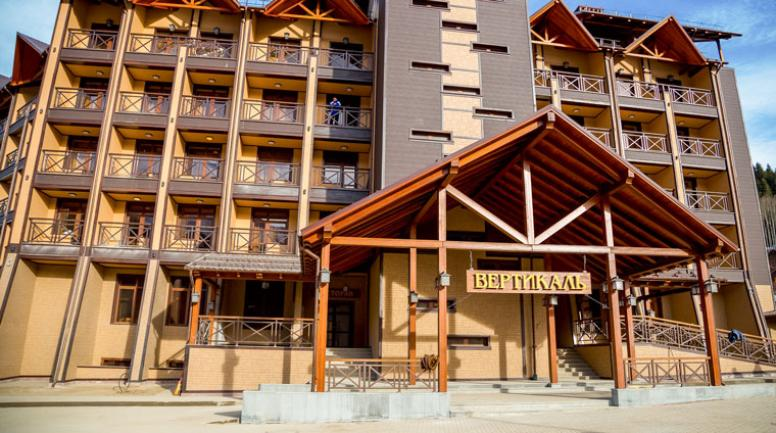 На курорте «Архыз» построят учебный отель