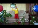 Акашево - танец «ЦЫПЛЕНКА ПИУ ПИУ»