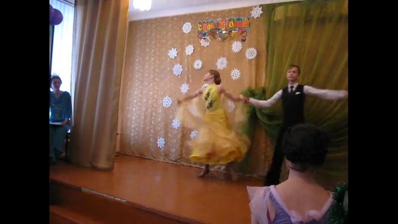 2013.03.06 Весенняя карусель Пархоменко Степан