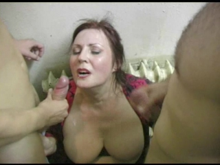 Русское домашнее любительское порно давай