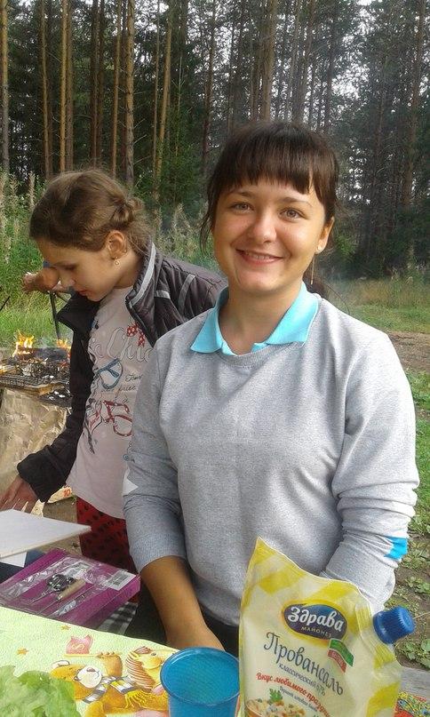 Валентина Майбурова | Койгородок